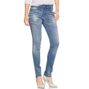 Gap 1969 Legging Jean Riot Wash
